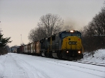 CSX 8741